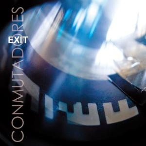 Conmutadores - Exit (cover front)