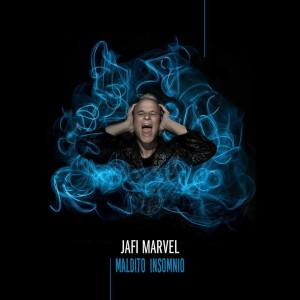Jafi Marvel Maldito insomnio (cover)