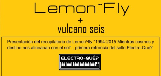 Lemon^fly 5-12-15