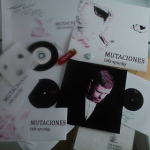 Mutaciones artwork