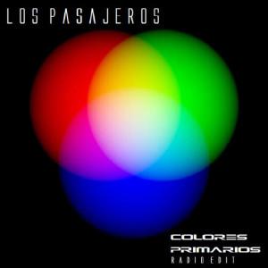 Pasajero - Colores primarios