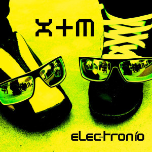 Electronio cover