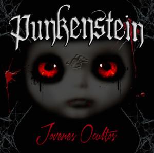Punkestein - Jovenes Ocultos