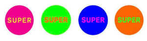 SUPER 4 COLOURS
