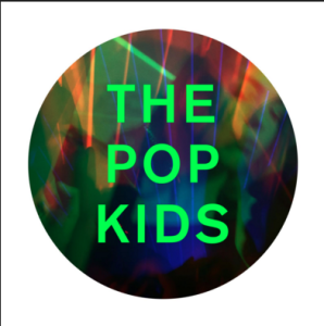 Pet Shop Boys - The Pop Kids single