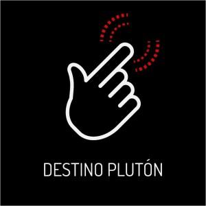 Destino Plutón - Azul