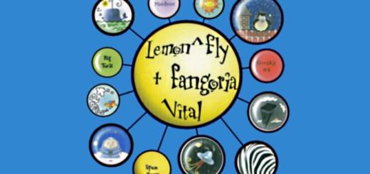 Lemon^Fly Vital Fangoria