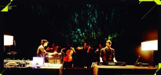 Concierto de Digital21 StefanOlsdal y sala Taboo (Madrid)