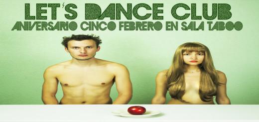 Let's Dance Club