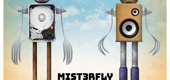 Misterfly Duo